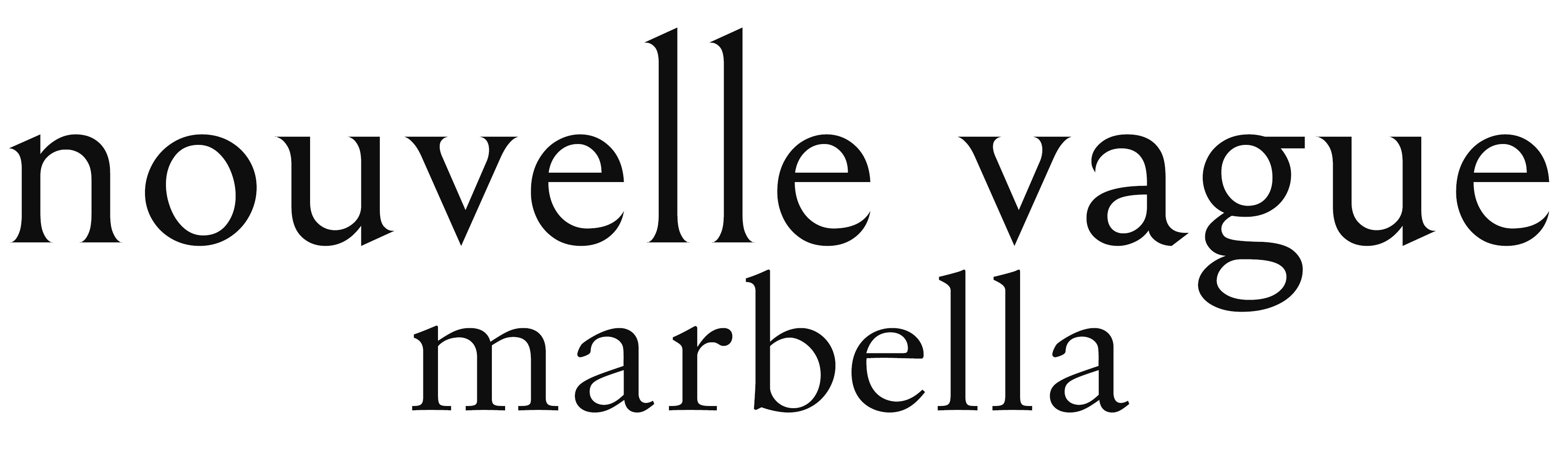 Nouvelle Vague Marbella